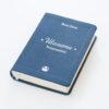Шамати. Услышанное [книга мини-формата, подарочное издание в кожаном переплёте]